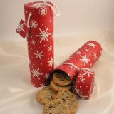 Christmas Best Buy - Cookie Tube