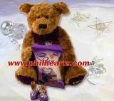 A Bear and a Cadburry