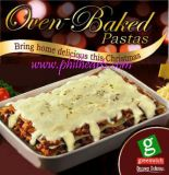 Greenwich - Oven Baked Pasta Lasagna Supreme