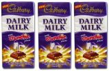 Send Cadbury Crunchie - 2 pieces to Philippines
