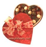 Send Hearts Milk Chocolates to Philippines