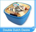 Double Dutch Desire