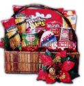 Pinoy Feast basket 3