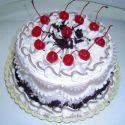 Goldilocks Choco Cherry Torte