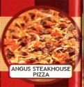 Shakey's- Angus Steakhouse Pizza