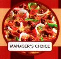 Shakey's- Manager's Choice