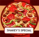 Shakey's- Special