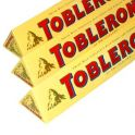 Toblerone Milk 300 gm