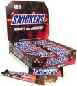Snickers 48 pcs chocolate