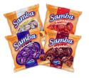 Arcor Samba Candies