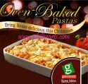 Greenwich - Oven Baked Pasta Spaghetti