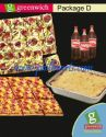 Greenwich - Greenwich Party Food Package D