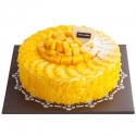 MANGO DREAM CAKE